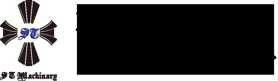 株式会社 STマシナリー